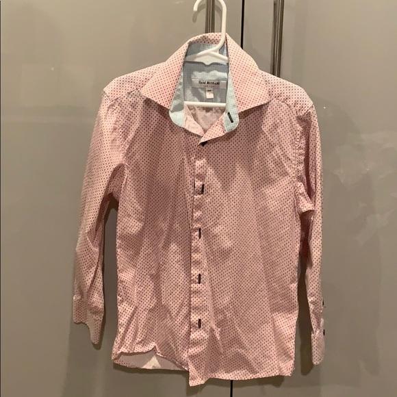 Isaac Mizrahi Other - Isaac Mizrahi boys shirt